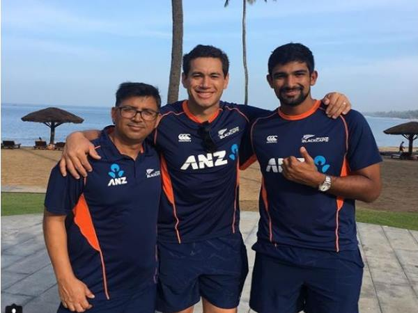 ऑस्ट्रेलिया से मिली हार का बदला भारत के खिलाफ लेगी न्यूजीलैंड