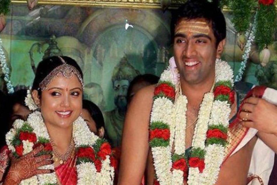 Cricketer Ravichandran Ashwin Wife Bowls Twitterati Revealing Crazy Details Of Their First Night