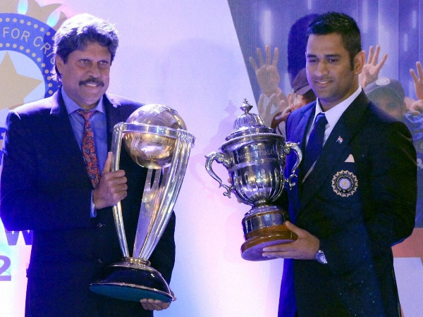 धोनी के संन्यास की खबरों पर कपिल देव का बड़ा बयान, कहा- बर्बाद हो जायेगा भारतीय क्रिकेट