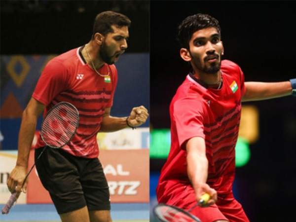 Senior Badminton National Championships Hs Prannoy Beats Kidambi Srikanth To Clinch Title