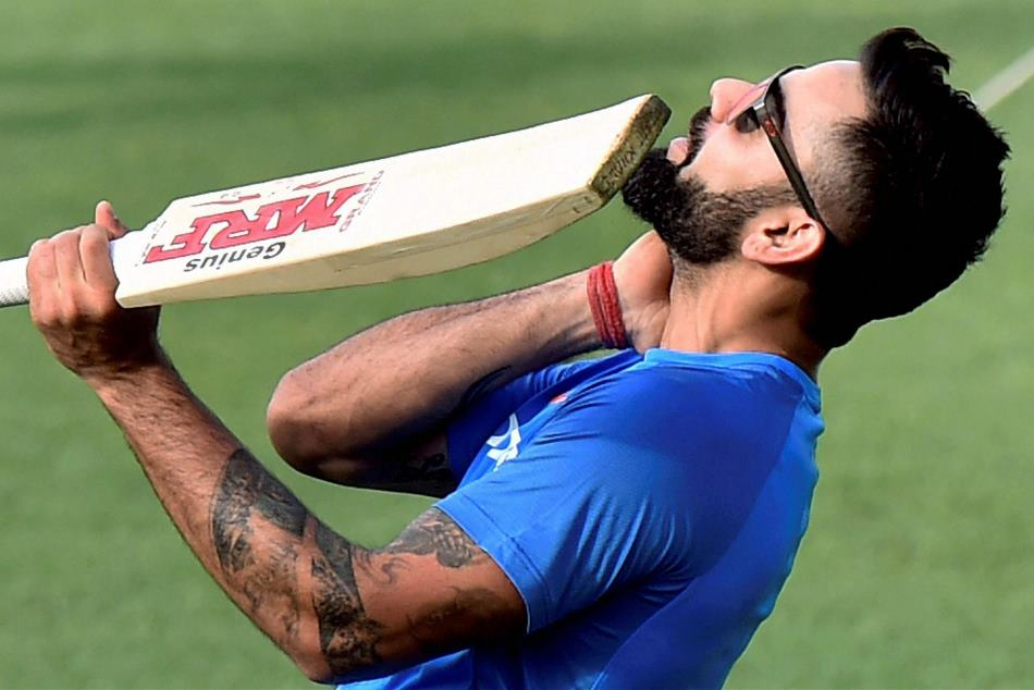 indian skipper Virat Kohli Shows his Caring Side, Helps TV Crew get Treatment