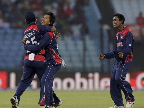 Nepal beat team India by 19runs at Under-19 Asia Cup