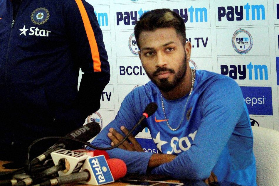 Hardik Pandya said Mumbai Indians gave me everything, never considered leaving it