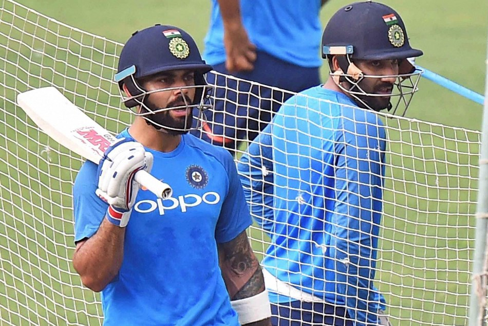Virender Sehwag wants Virat Kohli to take break before South Africa tour