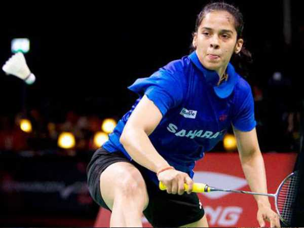 National Badminton Championship 2017 Saina Nehwal Beats Pv Sindu In Final