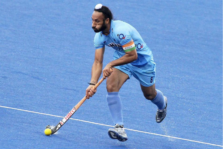 Hockey World League Final Sardar Singh Axed From India Squad