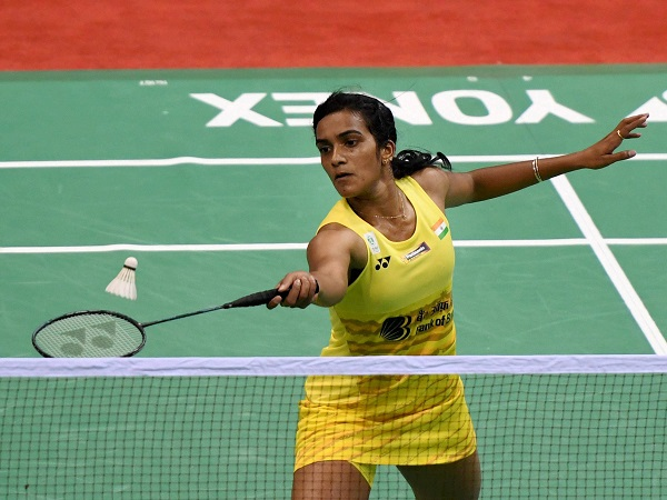 I Had Very Dirty Experience When I Was Flying Indigo Said Pv Sindhu On Twitter