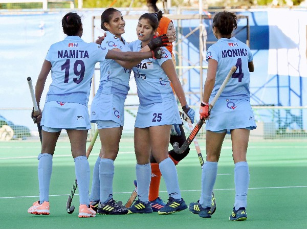 Hockey Asia Cup 2017: Indian women beat defending champions Japan 4-2 to make final