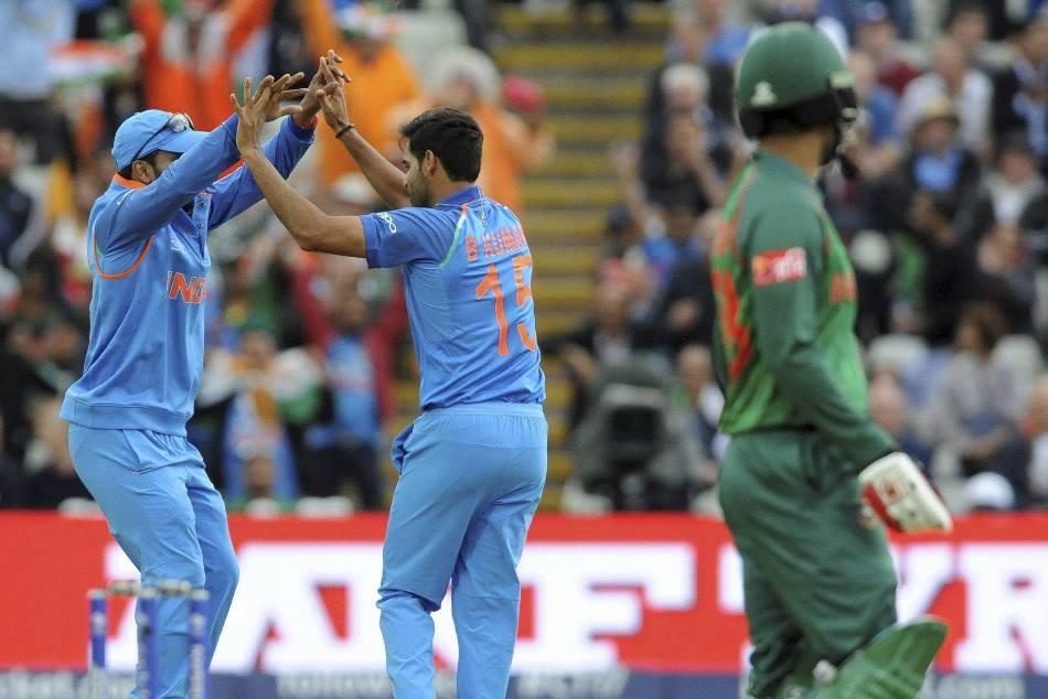 India Bangladesh Set Feature Tri Series Sri Lanka March