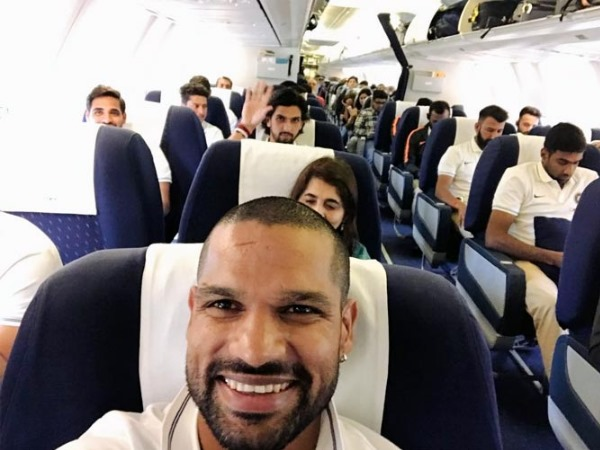 BCCI is likely to upgrade Indian cricket team's economy class travel to business class