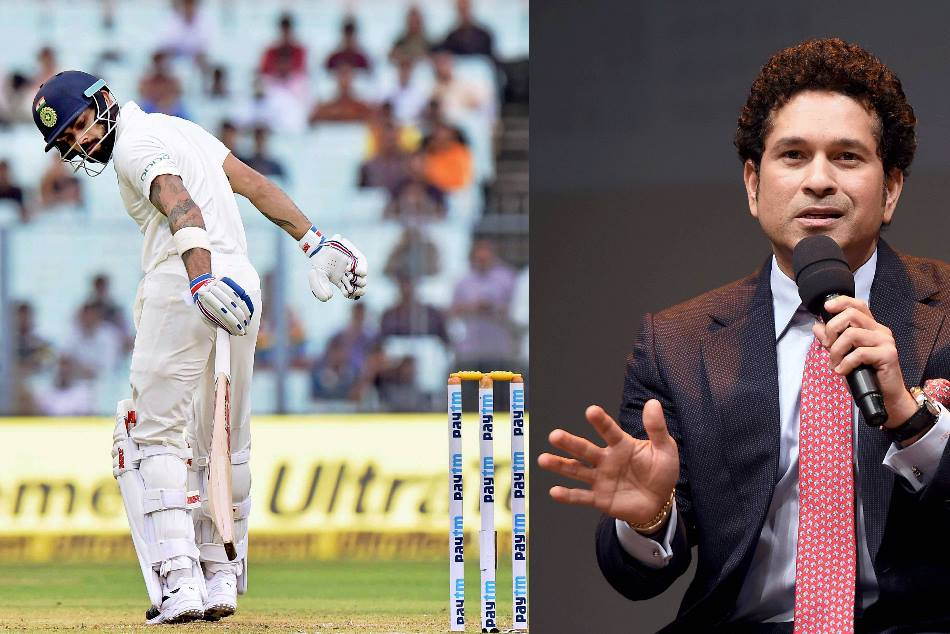 Test Cricket: post sachin tendulkar era virat kohli is not in top five