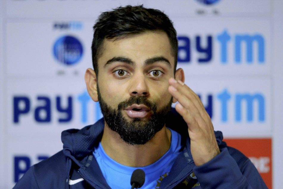 Virat Kohli Said Team India Needs Time Prepare Any Cricket Series Bcci Responded