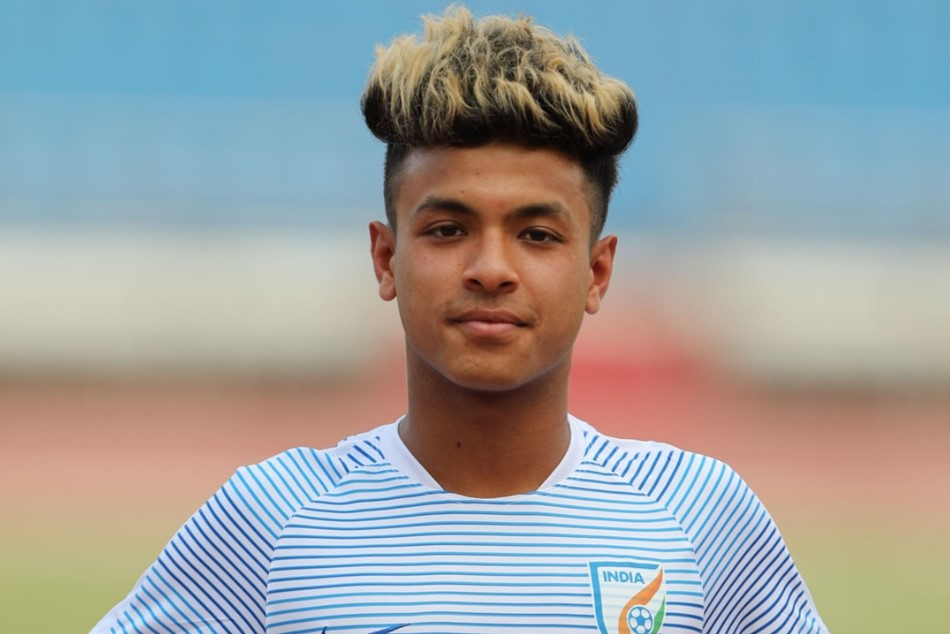 After choosing not to join I-League outfit Indian Arrows the komal Thatal is set to sign for ISL side ATK