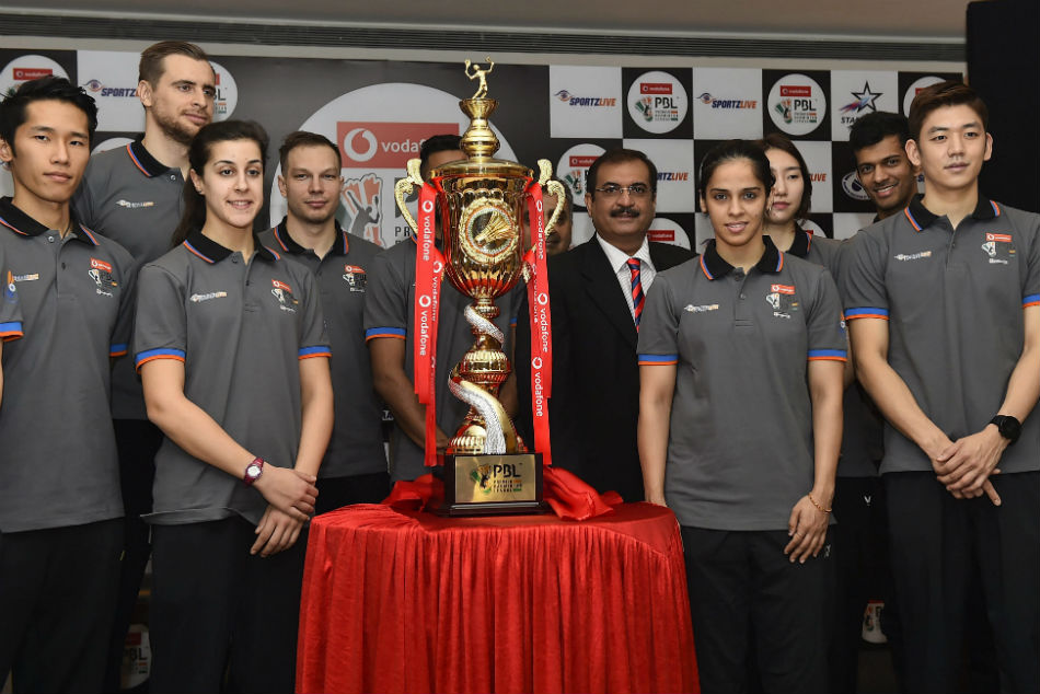 Premier Badminton League (PBL) Season 3: Here's the full schedule (Dec 23 to Jan 14)