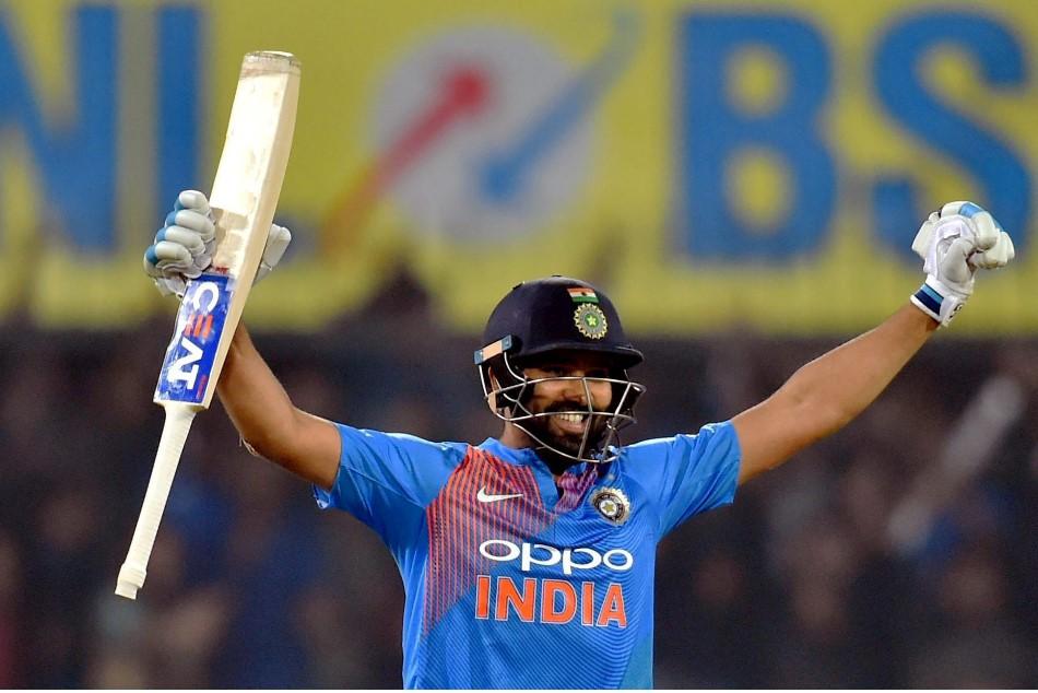 Rohit Sharma Hit Fastest T20i Century Along With David Miller Break Many Record