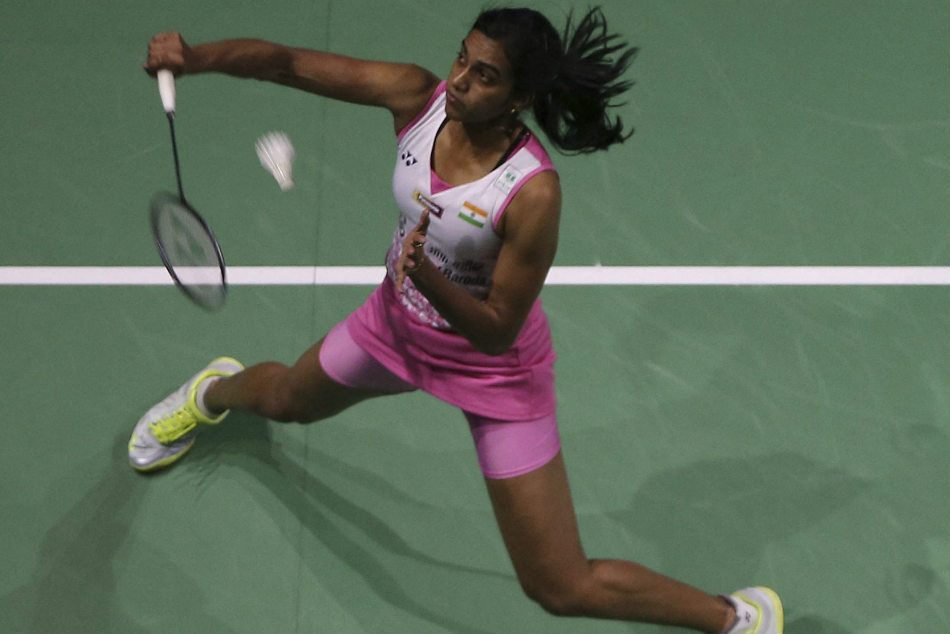 PV Sindhu seals semis berth, Srikanth crashes out