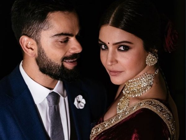 Virat Kohli Anushka Sharma Marriage Times When Virushka Gave Other Relationship Goals
