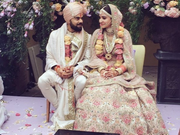 Virat Kohli Anushka Sharma Marriage Their Wedding Venue Borgo Finocchieto Is Second Most Expensive