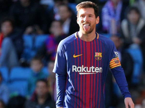Real Madrid Vs Barcelona El Clasico Highlights Lionel Messi Helps Barca Rout Real 3 0