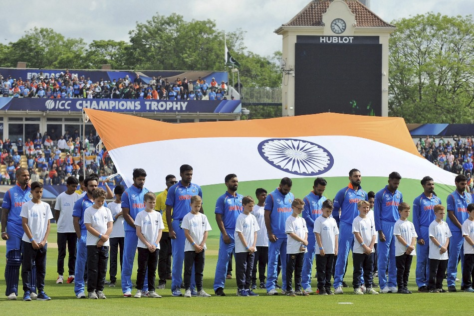 ICC seeks alternate hosts for Champions Trophy 2021