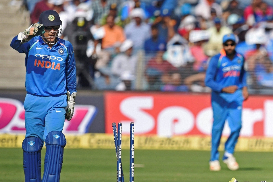 Chief Selector MSK Prasad Says, MS Dhoni Is Still The Best In The World