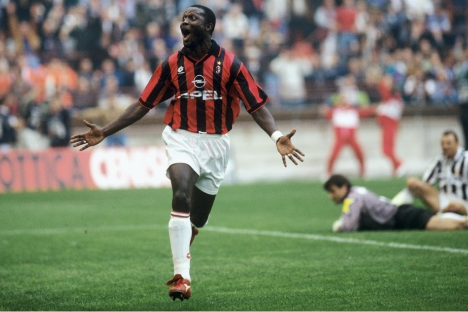 Former Star Footballer George Weah Wins Liberia Election Will Be President