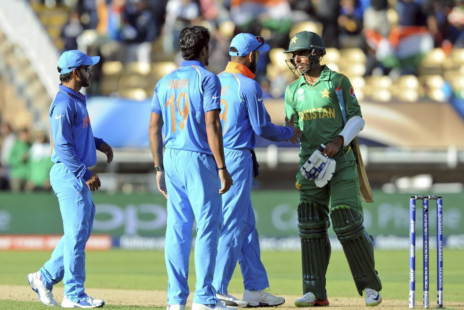 Former PCB Chairman Shaharyar Khan Pakistan said India series not happening any time soon