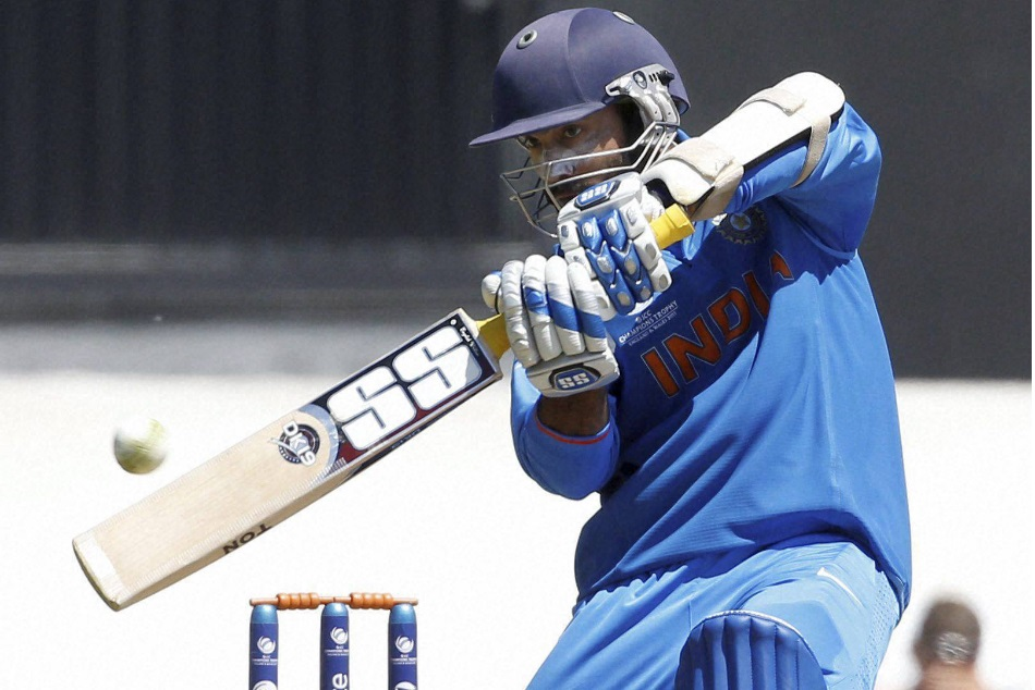 India vs Sri lanka: Dinesh karthik faced Most balls getting dismissed for a duck for India after 43 years