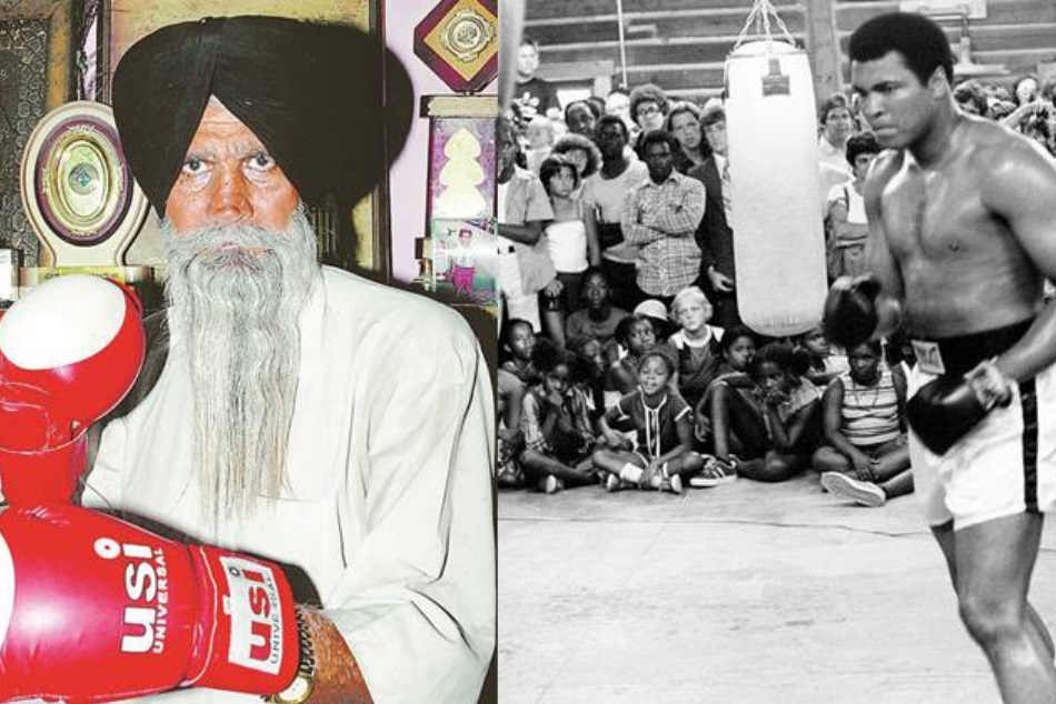 Sports Minister Rajyavardhan Rathore Help Forgotten Boxing Hero Kaur Singh