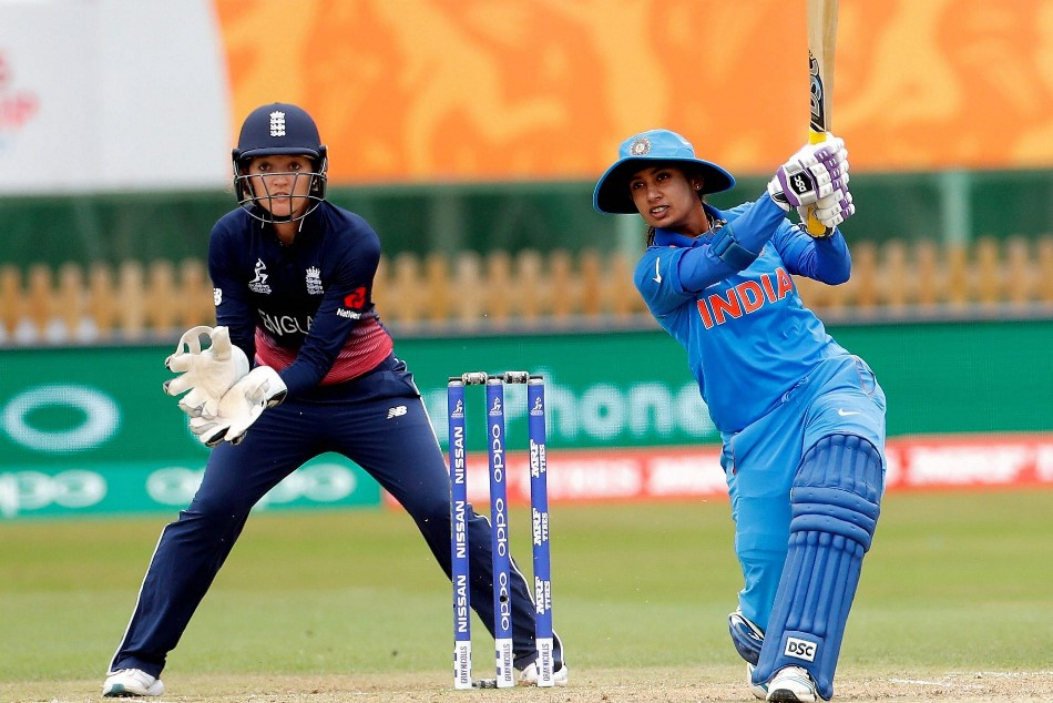 India eves to take on Australia and England
