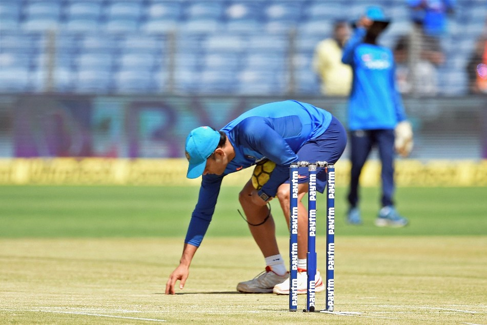 India tour South Africa: bcci plans to hire fast pitch ground in south africa for training reports