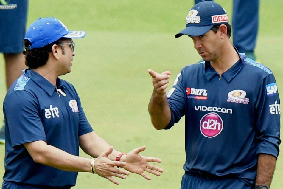 Teaam India to appoint Ricky Ponting as slip fielding coach said Matthew Hayden