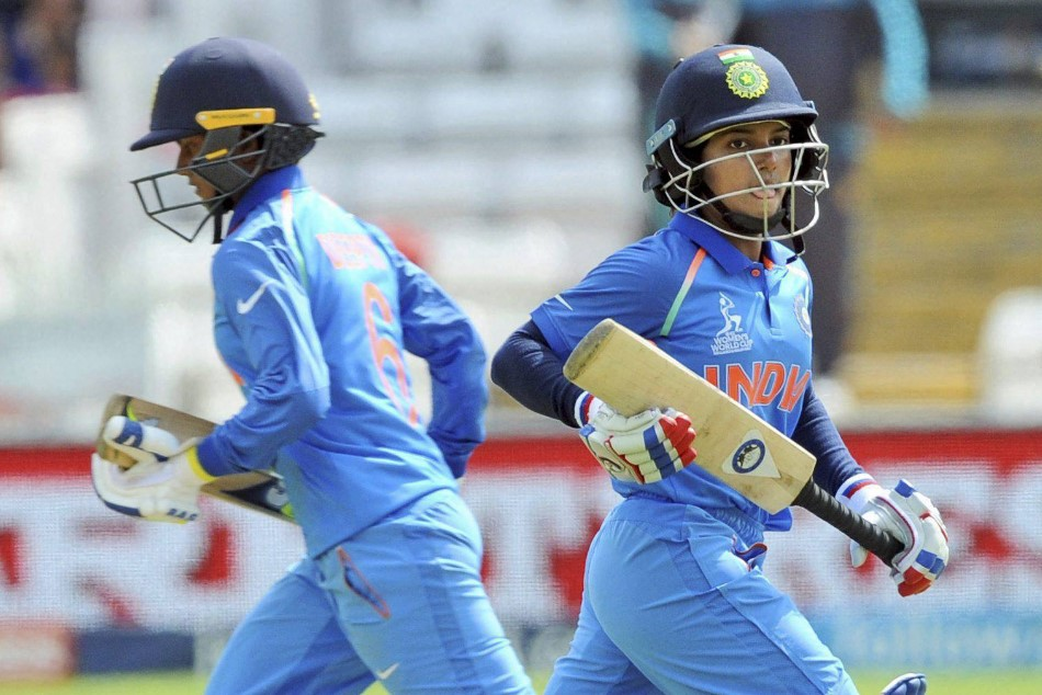 flashback 2017: Deepti Sharma and Punam Raut put on the biggest partnership in Women's ODI history