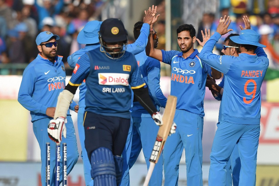 India vs Sri Lanka 3rd odi match preview Visakhapatnam