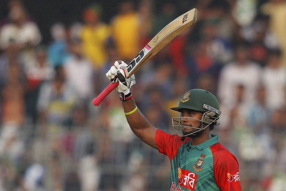 cricketer Sabbir Rahman's alleged fan assault