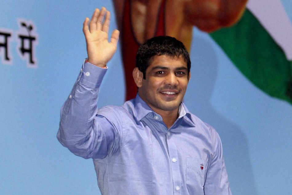 There should be discipline, we are wresting for the country: Sushil Kumar,Wrestler over FIR