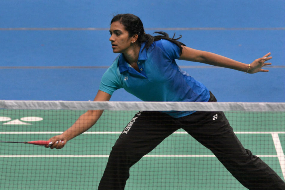 Sindhu to take on Saina in PBL opener