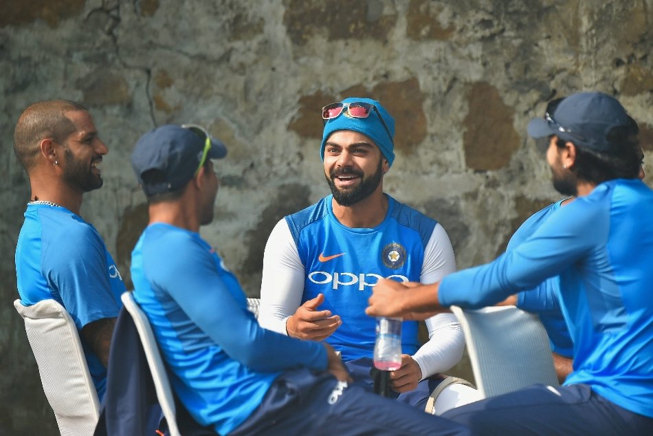 team india player likeVirat Kohli And His Team Mates Earn Rs 12 Crore Per Annum As Salary