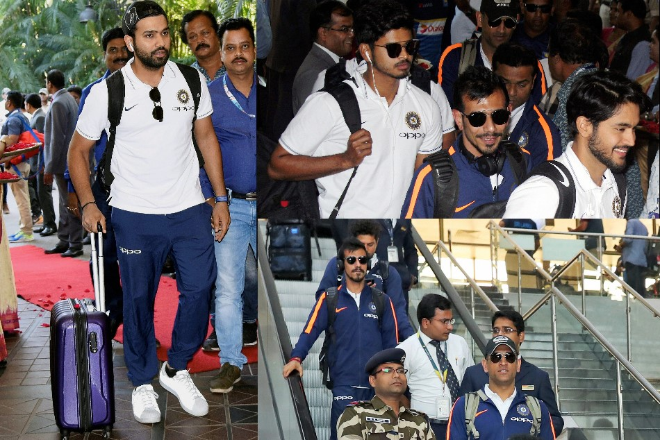 India vs Sri lanka t20: team india and sri lanka reaches Cuttack