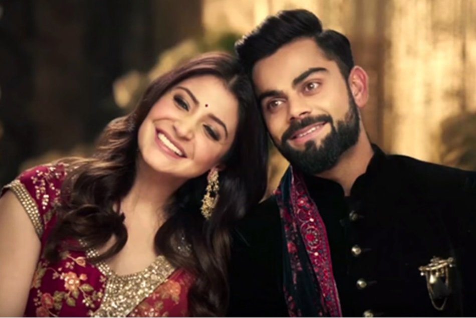 Only These Two Cricketers Invited Virat Kohli Anushka Sharma Wedding