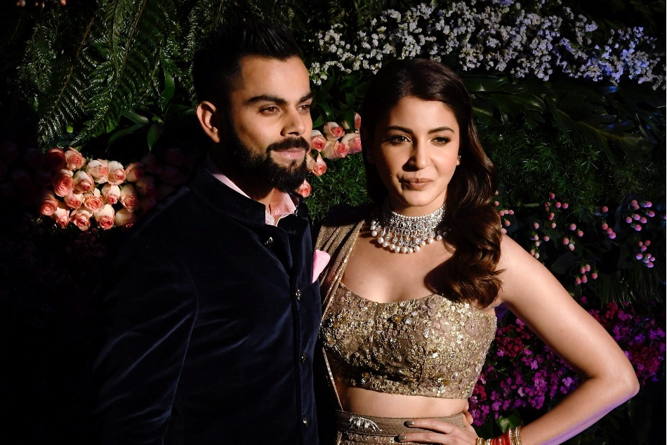 South Africa Cricket Board Will Give Special Treatment Newly Married Couple Virat Kohli And Anushka