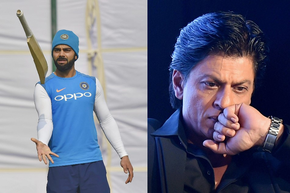 Virat Kohli Become India S Most Valuable Celebrity Brand Replace Shah Rukh Khan