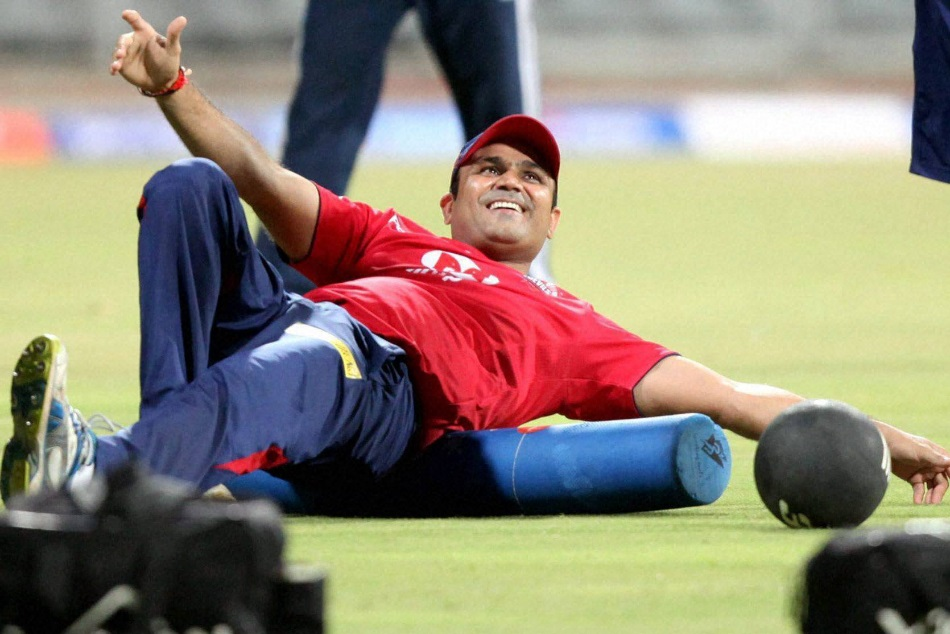 T10 league: Four Pakistan cricket team player will play under virender sehwag captaincy