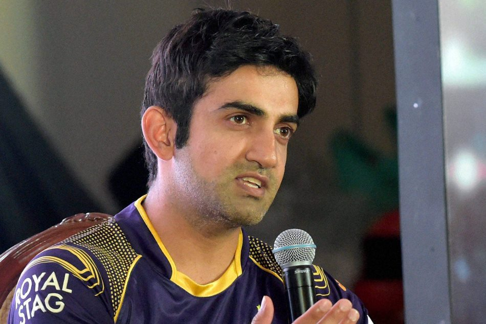 Gautam Gambhir Takes Dig At Bishan Bedi Chetan Chauhan After Navdeep Saini S India Selection