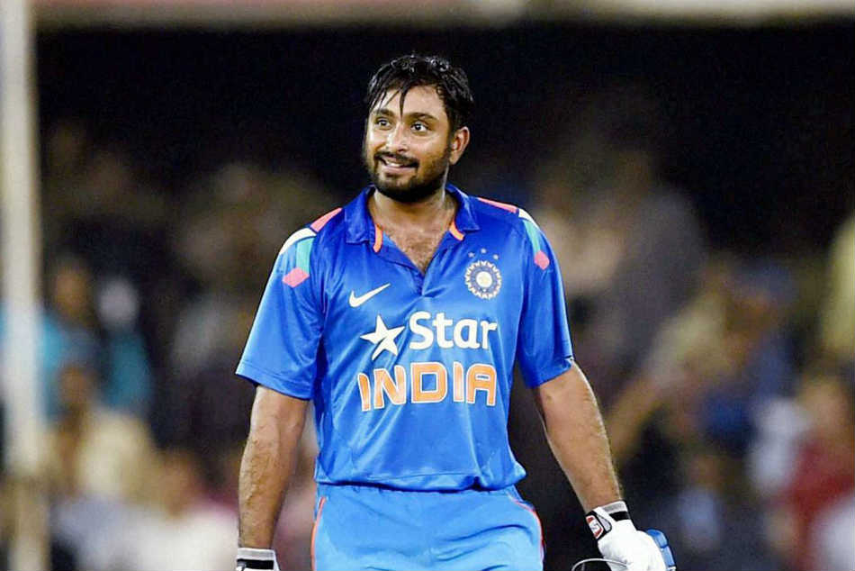 Bcci Hands Two Match Ban Hyderabad Captain Ambati Rayudu
