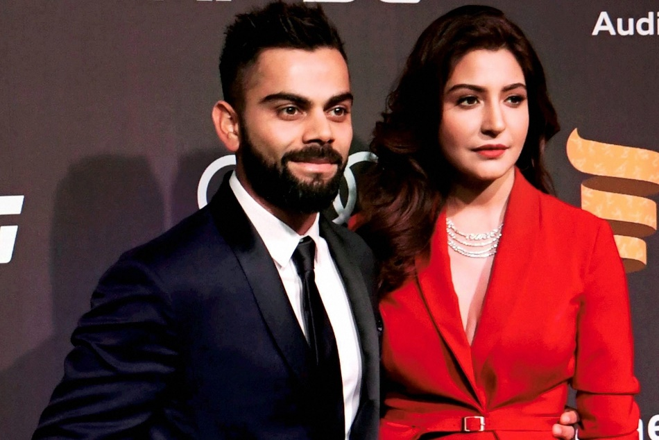 Anushka Sharma Got Trolled Again Virat Kohli Performance First Rest Match Against South Africa