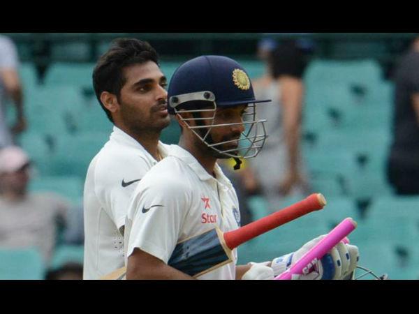 India Vs South Africa Former Crickter Slams Virat Kohli On Ajinkya Rahane Bhuveshwar Kumar Debacle