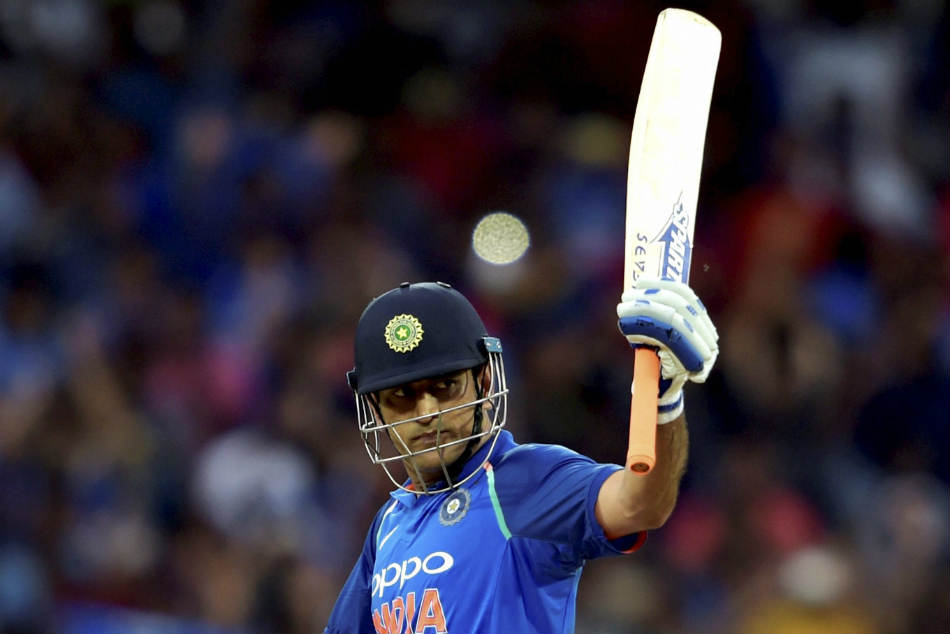 Mahendra singh dhoni Said I Am Still Preparing For World Cup