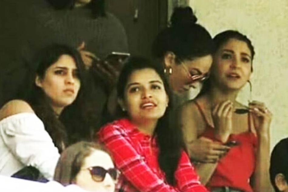 Ind Vs Sa Coa Rejects Indian Cricketers Demand Appointing Exclusive Liaison Officer For Wags
