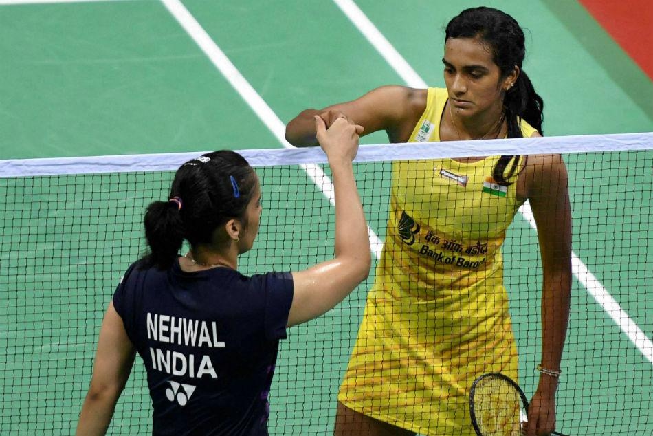 Indonesia Masters Saina Nehwal Beats Pv Sindhu Enters Semi Final